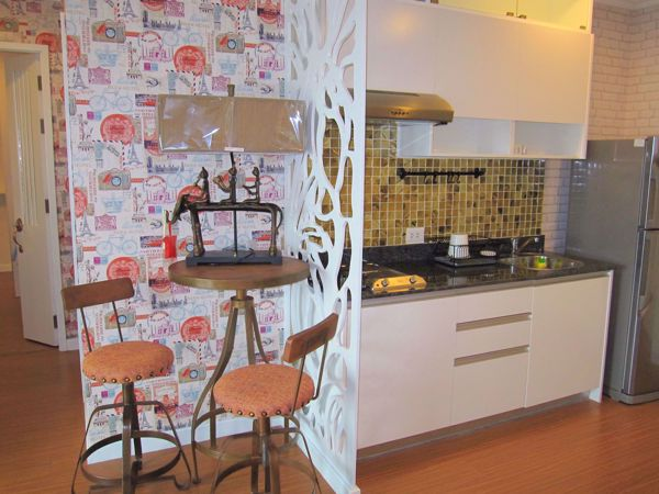 Picture of 2 bed Condo in Diamond Sukhumvit Phrakhanong Sub District C012263