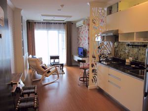 รูปภาพ 2 bed Condo in Diamond Sukhumvit Phra Khanong Sub District C012263