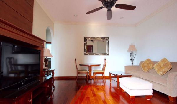 Picture of 1 bed Condo in Baan Montida Bangchak Sub District C012265