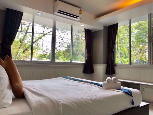 Picture of 2 bed Condo in The Waterford Sukhumvit 50 Phrakhanong Sub District C012273