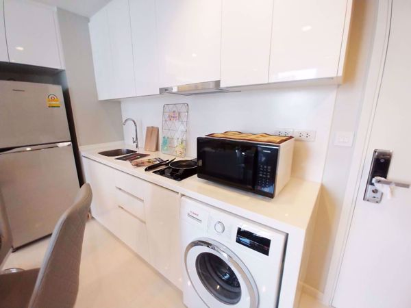 Picture of 2 bed Condo in Nara 9 by Eastern Star Thungmahamek Sub District C012281