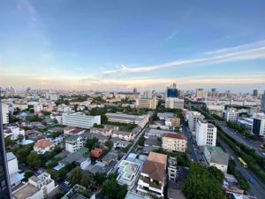 รูปภาพ 1 bed Condo in Knightsbridge Prime Sathorn Thungmahamek Sub District C012283