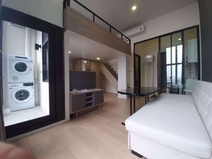 รูปภาพ 1 ห้อง Duplex in Chewathai Residence Asoke Makkasan Sub District D012284