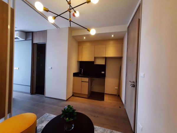 Picture of 1 bed Condo in Park Origin Phromphong Khlongtan Sub District C012285