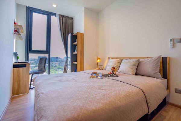 Picture of 1 bed Condo in THE LINE Phahol-Pradipat Samsennai Sub District C012290