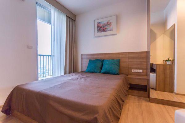 Picture of 1 bed Condo in Rhythm Phahol - Ari Samsennai Sub District C012291