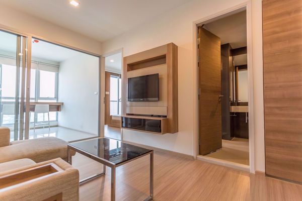 Picture of 1 bed Condo in Rhythm Sukhumvit Phrakhanong Sub District C012292