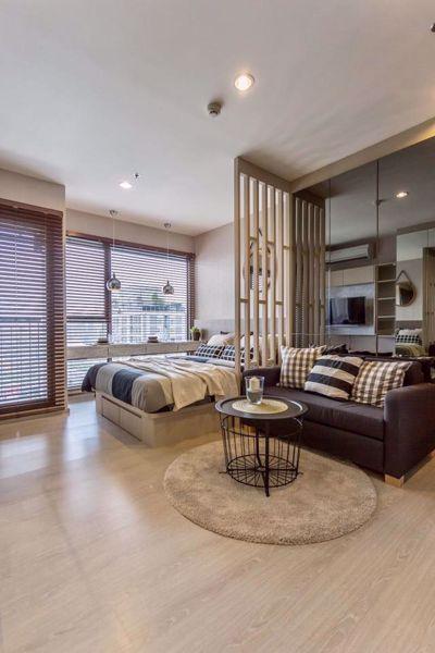 Picture of Studio bed Condo in Rhythm Asoke Makkasan Sub District C012294