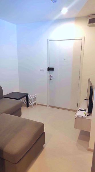 Picture of 1 bed Condo in Aspire Erawan Pak Nam Sub District C012297