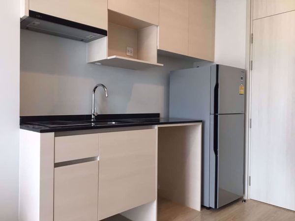 Picture of 1 bed Condo in Noble Revolve Ratchada Huaikhwang Sub District C012302