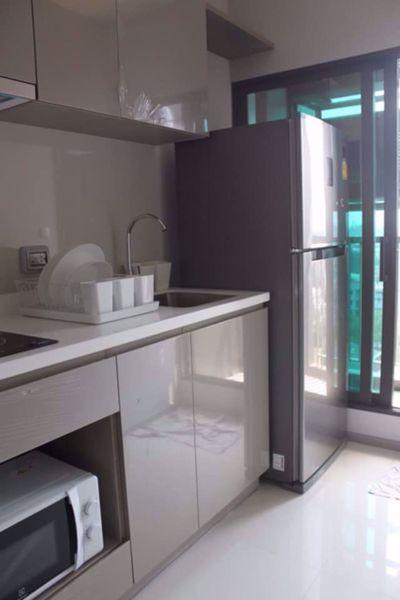 Picture of 1 bed Condo in Life Sukhumvit 62 Bangchak Sub District C012304