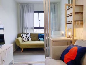 Picture of 1 bed Condo in The Parkland Charan - Pinklao Bangyikhan Sub District C012305