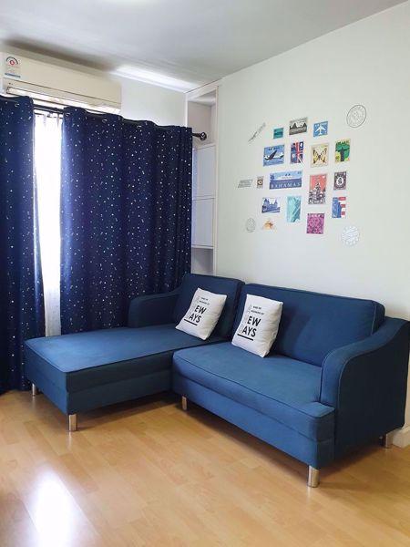 Picture of 1 bed Condo in My Condo Sukhumvit 52 Bangchak Sub District C012306