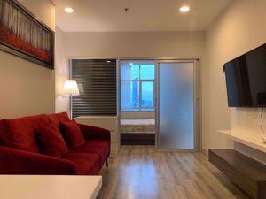 รูปภาพ 1 ห้องนอน Condo ในโครงการ Centric Sathorn - Saint Louis Yan Nawa Sub District C012307