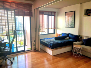 รูปภาพ 1 bed Condo in Blocs 77 Phrakhanongnuea Sub District C012310