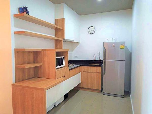Picture of 1 bed Condo in Blocs 77 Phrakhanongnuea Sub District C012310