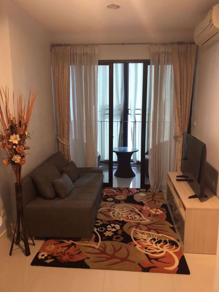 Picture of 1 bed Condo in Ideo Ratchada-Huaykwang Huaikhwang Sub District C012312
