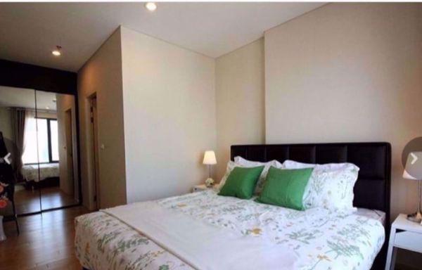 Picture of 1 bed Condo in Villa Asoke Makkasan Sub District C012313