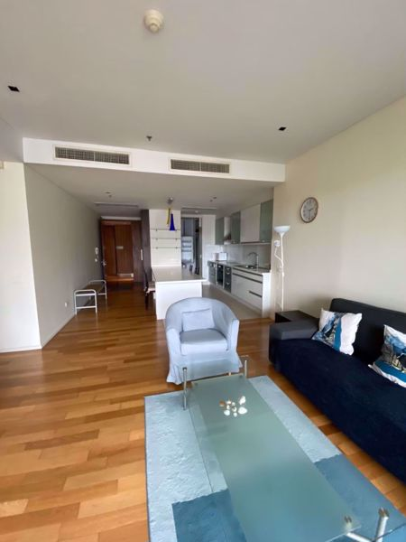 Picture of 2 bed Condo in The Lakes Khlongtoei Sub District C012317