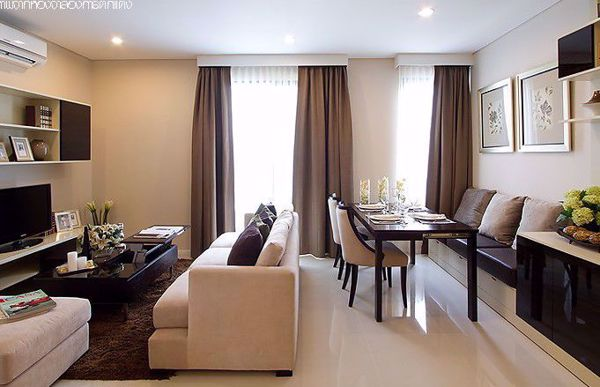 Picture of 2 bed Condo in Villa Asoke Makkasan Sub District C012319