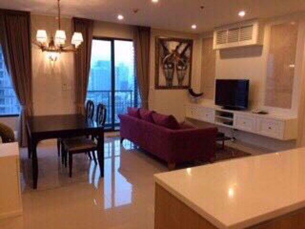Picture of 2 bed Condo in Villa Asoke Makkasan Sub District C012321