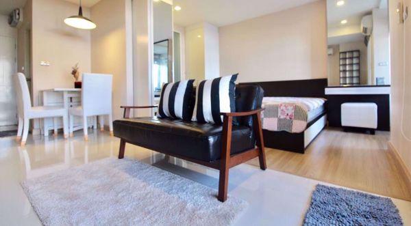 Picture of 1 bed Condo in Tree Condo Sukhumvit 42 Phrakhanong Sub District C012322