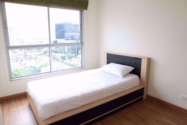 Picture of 2 bed Condo in S&S Sukhumvit Bangchak Sub District C012325