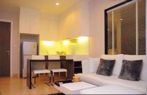 Picture of 1 bed Condo in Urbano Absolute Sathon-Taksin Khlong Ton Sai Sub District C012327