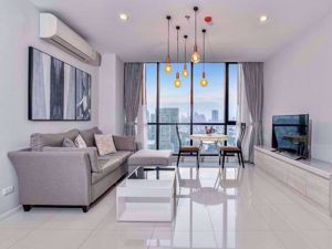 Picture of 1 bed Condo in Movenpick Residences Ekkamai Bangkok Khlong Tan Nuea Sub District C012328