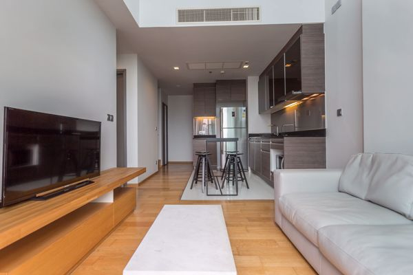 Picture of 2 bed Duplex in Keyne by Sansiri Khlongtan Sub District D012329