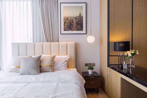 Picture of 1 bed Condo in BEATNIQ Sukhumvit 32 Khlongtan Sub District C012330