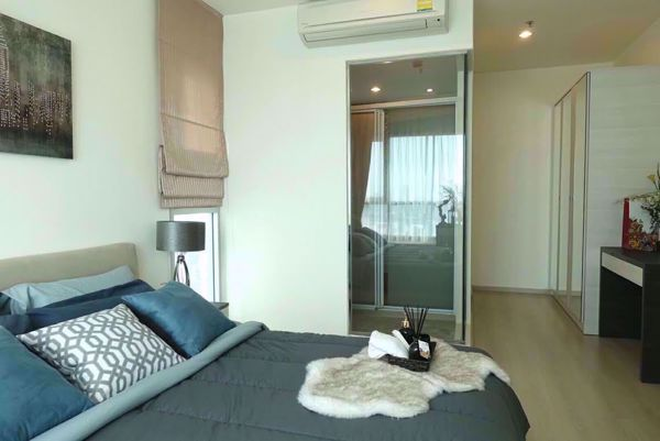 Picture of 1 bed Condo in Life Ratchadapisek Huaikhwang Sub District C012333