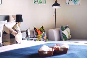 รูปภาพ Studio ห้องนอน Condo ในโครงการ Circle Sukhumvit 12 Khlongtan Sub District C012334