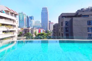 Picture of Studio bed Condo in Circle Sukhumvit 12 Khlongtan Sub District C012334