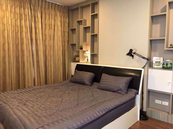 Picture of 1 bed Condo in Q. House Condo Sathorn Khlongtonsai Sub District C012336