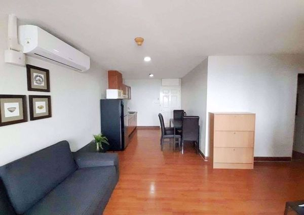 Picture of 2 bed Condo in The Waterford Diamond Khlongtan Sub District C012337