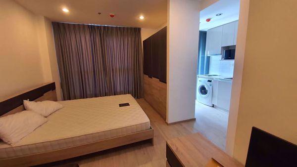 Picture of Studio bed Condo in Ideo Q Chula-Samyan Mahaphruettharam Sub District C012339