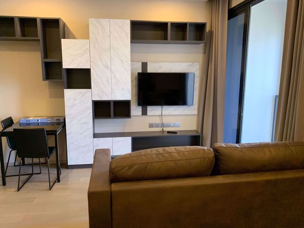Picture of 1 bed Condo in Ashton Asoke Khlongtoeinuea Sub District C012341
