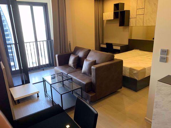 Picture of 1 bed Condo in Ashton Asoke Khlongtoeinuea Sub District C012342