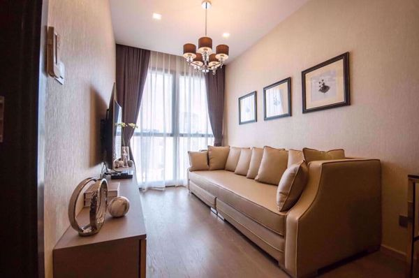 Picture of 1 bed Condo in Ashton Asoke Khlongtoeinuea Sub District C012343