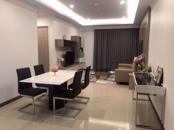 Picture of 2 bed Condo in Supalai Elite Phayathai Thanonphayathai Sub District C012345