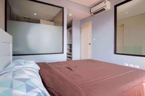 Picture of 1 bed Duplex in Villa Asoke Makkasan Sub District D012349