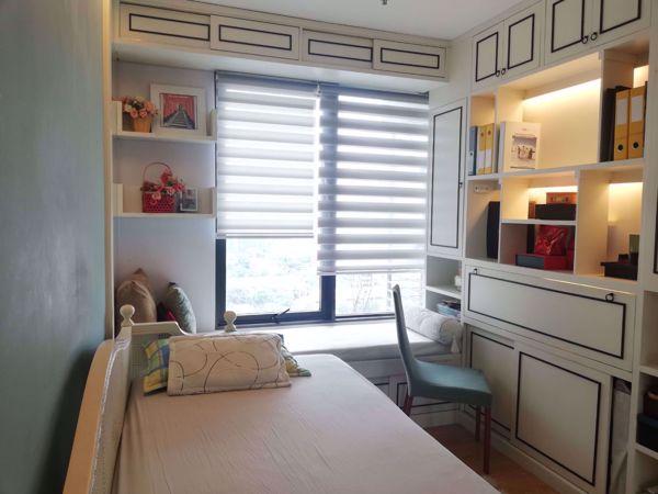 Picture of 2 bed Duplex in Villa Asoke Makkasan Sub District D012351