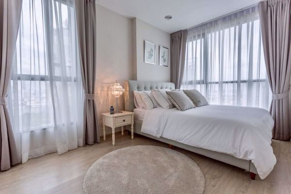 Picture of 2 bed Condo in Ideo Q Ratchathewi Thanonphayathai Sub District C012355