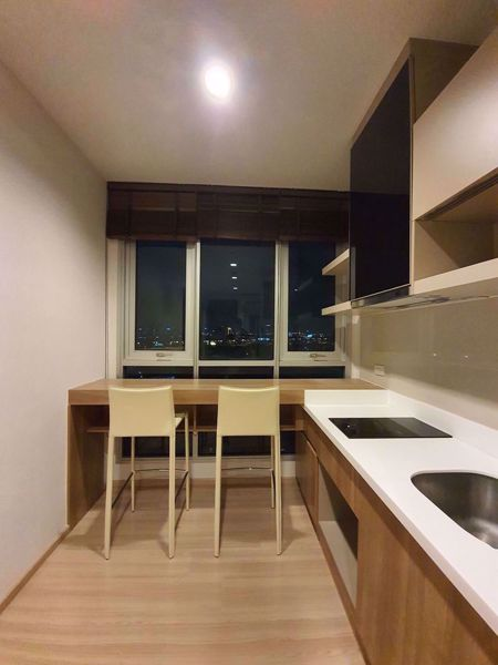Picture of 1 bed Condo in Rhythm Sathorn Yannawa Sub District C012356