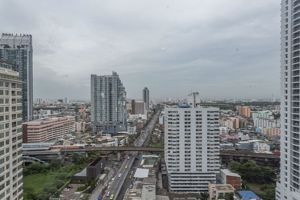Picture of 2 bed Condo in Ideo Q Ratchathewi Thanonphayathai Sub District C012357