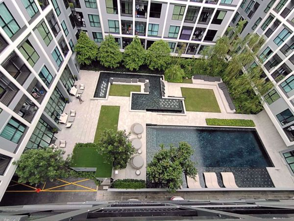 Picture of 2 bed Condo in Atmoz Ladprao 15 Chomphon Sub District C012358