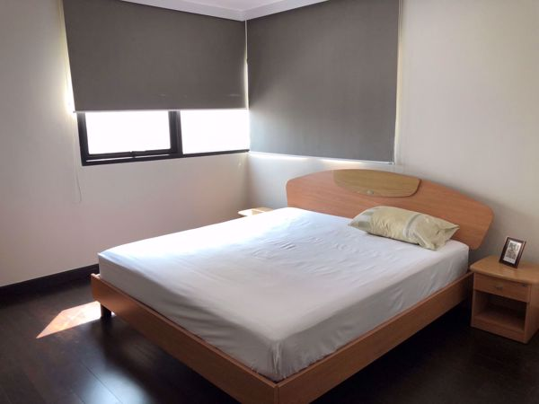 Picture of 2 bed Condo in Sathorn Gardens Thungmahamek Sub District C012359