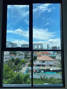 รูปภาพ 1 bed Condo in Atmoz Ladprao 15 Chomphon Sub District C012362