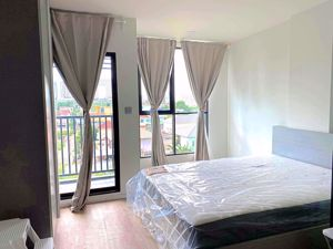 Picture of 1 bed Condo in Atmoz Ladprao 15 Chomphon Sub District C012362